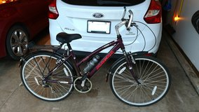 7 Speed Bicycle in Excellent Shape in Fort Carson, Colorado
