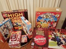 Board games, puzzles, playing cards, Twister game in Lawton, Oklahoma