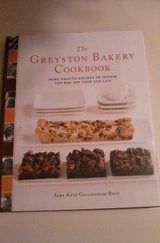 Greyston Bakery cookbook in Clarksville, Tennessee