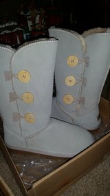ugg boots light blue in Fort Irwin, California