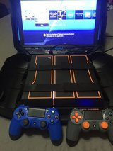 PS4 1TB HD black ops bundle and more in Tacoma, Washington