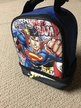 Thermos brand Superman lunch bag in Glendale Heights, Illinois