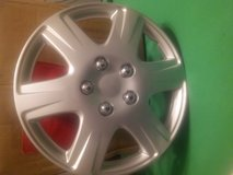 "BDK HUBCAPS 15"" in Fort Campbell, Kentucky"