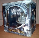 The Lord of the Rings: The Return of the King Collector's DVD Gift Set in Hinesville, Georgia
