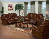 NEW POWER SOFA SET MEMORY FOAM CUSHIONS HIGH QUALITY in San Bernardino, California