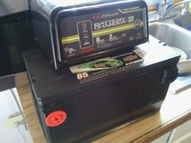 Interstate battery and charger combo in Fort Campbell, Kentucky