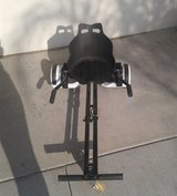 HOOVER BOARD GO CART WITH HOOVER BOARD , SO FUN !!! in San Bernardino, California