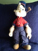 Poopdeck Pappy doll in Glendale Heights, Illinois