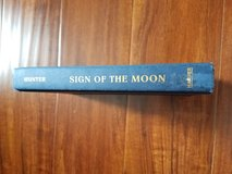 Warriors: Sign of the Moon by Erin Hunter - Hardcover in Lockport, Illinois