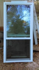 new windows in The Woodlands, Texas