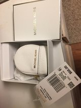Brand New Half Price Michael Kors Back Pack Key Charm in Conroe, Texas