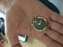 Movado watch for Christmas! in Kingwood, Texas