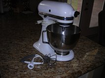 Kitchen Aid  Stand Up Mixer in Kingwood, Texas