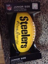 Official NFL Autographed Football (Junior size)) in Temecula, California