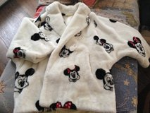 Apparence Paris Mickey Mouse Faux Coat in Kingwood, Texas