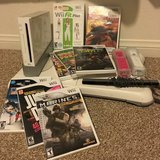 wii bundle in Fort Irwin, California