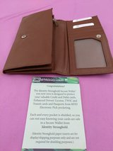 Wallet, (identity stronghold) in Cleveland, Texas