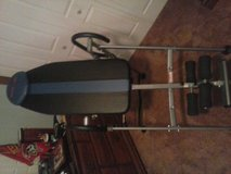 inversion table like new in Camp Lejeune, North Carolina