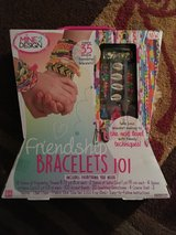 New Mine 2 design friendship bracelets 101 in Bolingbrook, Illinois
