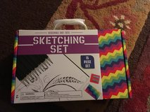 New Sketching set in Bolingbrook, Illinois