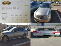 2007 Infiniti in Yuma, Arizona