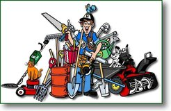 handyman,clean,orgnz,paint,any sm.JOBS in your home in Aurora, Illinois