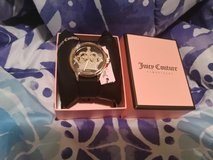 Juicy Couture Ladies Watch! in Macon, Georgia