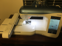 Brother Innov-is 2800D embroidery and sewing machine in Gainesville, Georgia
