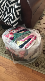 Lot of 2t clothing in Lawton, Oklahoma