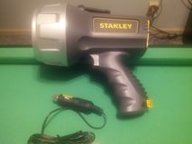 Stanley rechargeable flashlight in Fort Campbell, Kentucky