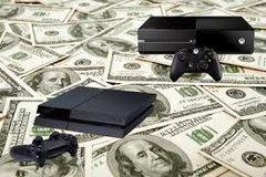 I'M LOOKING TO BUY XBOX 360 OR ONE in Camp Pendleton, California