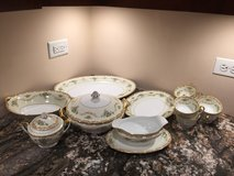 "Noritake ""Marigold"" China Service in Glendale Heights, Illinois"