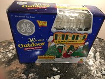 30 GE Clear Outdoor Lights in Glendale Heights, Illinois