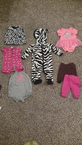 3-6 month clothes in Alamogordo, New Mexico