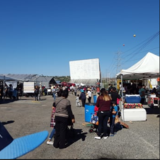 Swap Meet Associate-Sundays Oceanside Outdoor in Vista, California