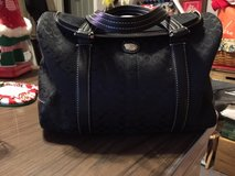 Coach Travel Bag (makeup) in Pasadena, Texas