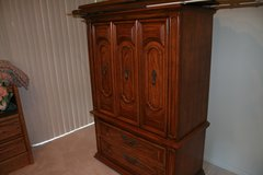 Thomasville Chest of Drawers in Naperville, Illinois