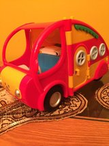 Disney Junior Mickey's Camper Van Toy Playset by Fisher-Price (  Only the vehicle ) in Chicago, Illinois