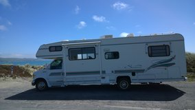 1998 Coachmen Santara in Fairfield, California