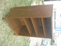 cabinet into a book shelf strong & clean in Okinawa, Japan
