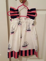 NEW/ never worn Boutique dress 18-24 mos in Peoria, Illinois