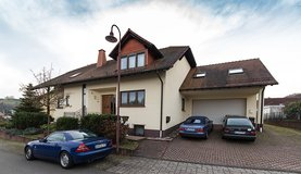 nice house in Bann with lot´s of room in Ramstein, Germany