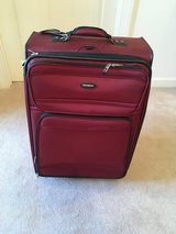 "NEW Samsonite Upright Suitcase 29"" in Fort Rucker, Alabama"