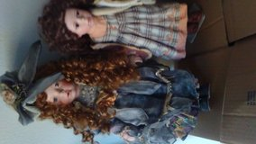collectable dolls in Lake Elsinore, California