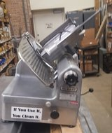 Meat Slicer in Glendale Heights, Illinois