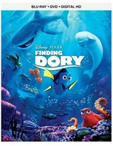 FINDING DORY in Oswego, Illinois