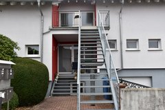 Modern second floor apartment in Enkenbach-Alsenborn very convenient to military bases! in Ramstein, Germany