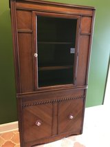 Antique China Cabinet in Elizabethtown, Kentucky
