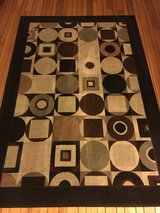 Area rug in Bolingbrook, Illinois