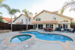 Camp Pendleton Area Home For Sale in Temecula, California